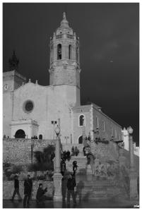 Esglesia de Sitges
