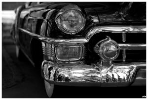 Sempre hi trobaras un Cadillac