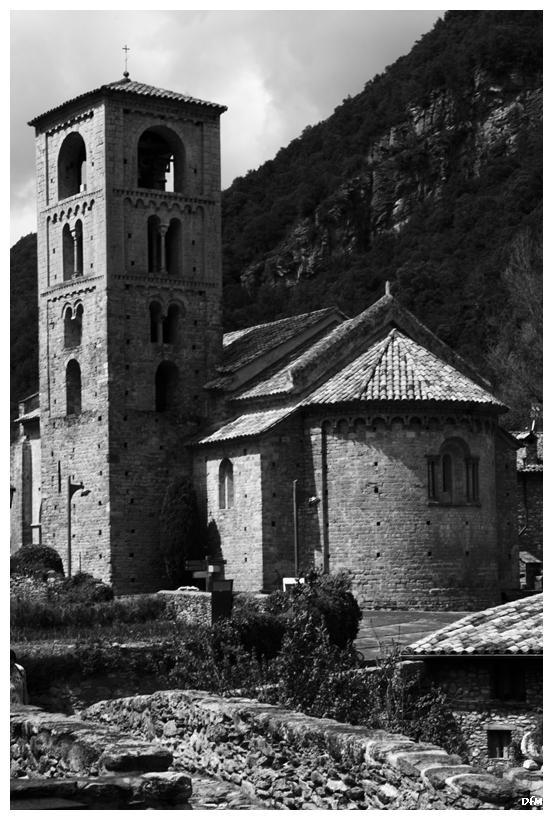 Església de Beget