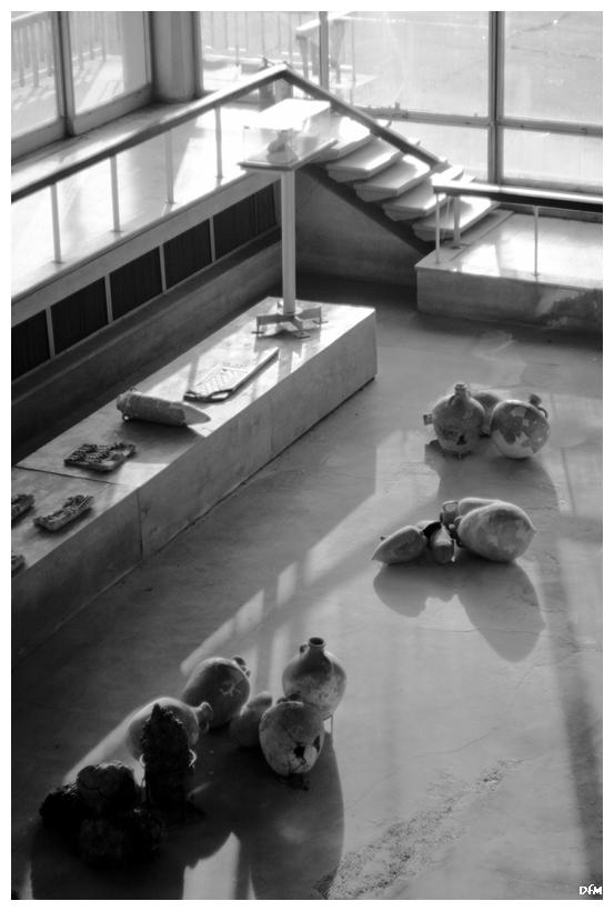 Museu d'historia a Constanza