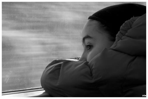Al tren...