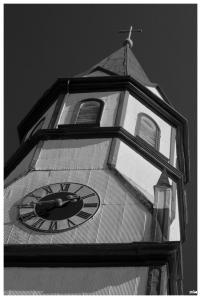 Torre d'esglesia