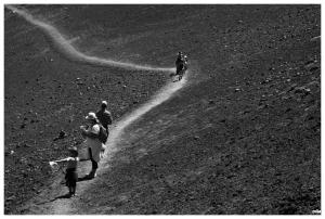 Passejant pel Osorno