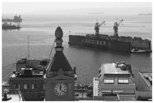 Port de Valpo