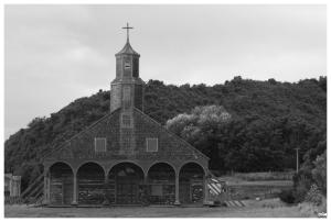 Esglesia de Quinchao