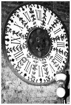 Rellotge Singular