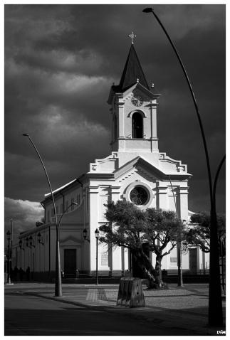 Església de Puerto Natales