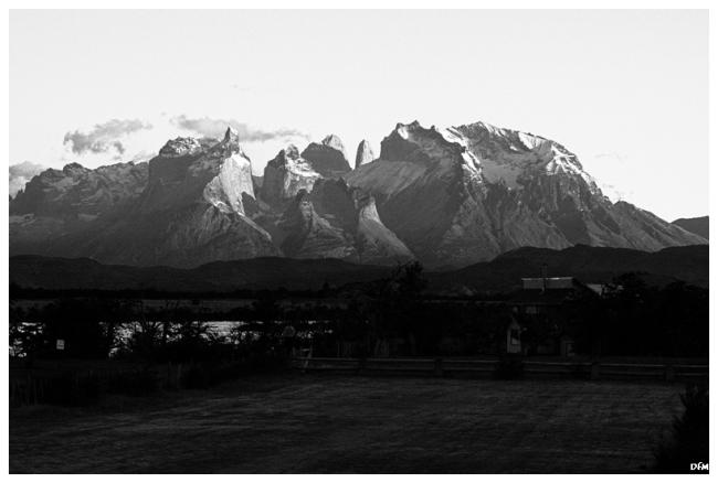 Massís del Paine