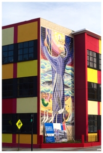 Escola Punta Arenas