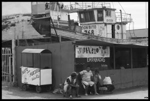 Juanito i les empanadas