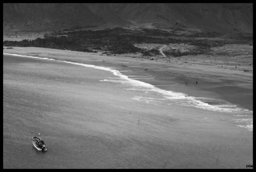 Bahía Pan de Azucar