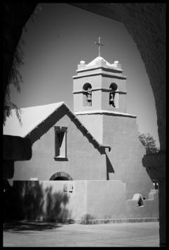 Esglesia de San Pedro