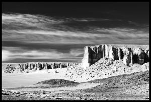 Castells de roca