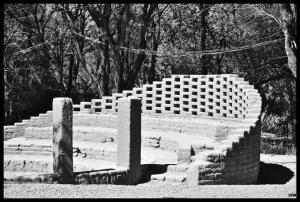 Petit amfiteatre
