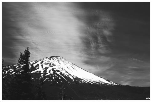 Volcà Antuco